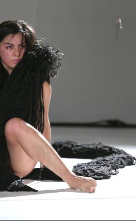 Tanztage 2020_Areli Moran_LA POSTAL DE NUESTRA EXISTENCIA